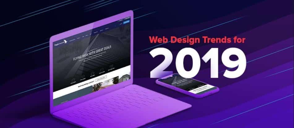 Κατασκευή ιστοσελίδων 2019.