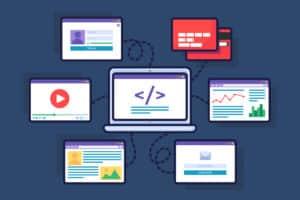 Ανάπτυξη ιστοσελίδων