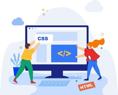 Web Design 2021